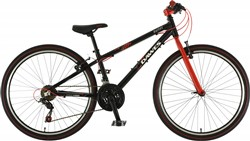 Product image for Dawes Bullet 26w Mountain Bike 2018 - Hardtail MTB