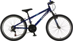 Product image for Dawes Bullet HT 24w 2018 - Junior Bike