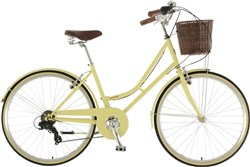 Product image for Dawes Cambridge Womens 2018 - Hybrid Classic Bike