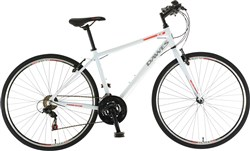 Product image for Dawes Discovery 101 2018 - Hybrid Sports Bike