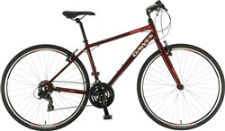 Product image for Dawes Discovery 201 2018 - Hybrid Sports Bike