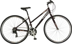 Product image for Dawes Discovery 201 Low Step Womens 2018 - Hybrid Sports Bike