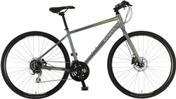 Product image for Dawes Discovery 301 2018 - Hybrid Sports Bike