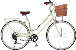 Product image for Dawes Duchess Deluxe Womens 2018 - Hybrid Classic Bike