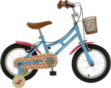 Product image for Dawes Lil Duchess 14w Girls 2018 - Kids Bike