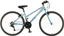 Product image for Dawes Paris Girls 26w Mountain Bike 2018 - Hardtail MTB