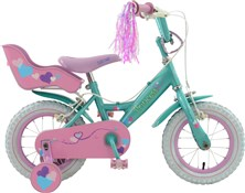 Product image for Dawes Princess 12w Girls 2018 - Kids Bike