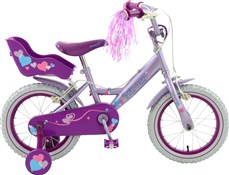 Product image for Dawes Princess 14w Girls 2018 - Kids Bike