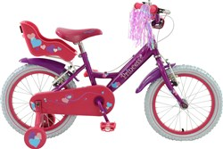 Dawes Princess 16w Girls 2018 - Kids Bike
