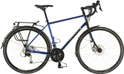 Product image for Dawes Super Galaxy 2018 - Touring Bike