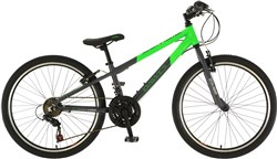 Product image for Dawes Zombie 24w 2018 - Junior Bike