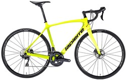 Product image for Lapierre Sensium 600 Disc 2018 - Road Bike
