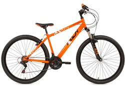 "Product image for Activ Daytona - Nearly New - 17"" - 2017 Mountain Bike"