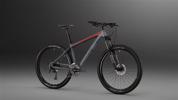 "Saracen Mantra 27.5"" - Nearly New - 21"" - 2017 Mountain Bike"