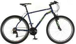 "British Eagle Varro AL 26"" Mountain Bike 2018 - Hardtail MTB"