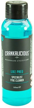 Crankalicious Like Pneu Tyre Cleaner
