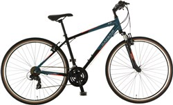 Product image for Claud Butler EXP 1.0 2018 - Hybrid Sports Bike