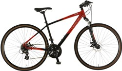 Product image for Claud Butler EXP 2.0 2018 - Hybrid Sports Bike