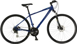 Product image for Claud Butler EXP 3.0 2018 - Hybrid Sports Bike