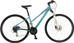 Product image for Claud Butler EXP 3.0 Low Step Womens 2018 - Hybrid Sports Bike