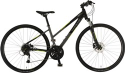 Product image for Claud Butler EXP 4.0 Low Step Womens 2018 - Hybrid Sports Bike