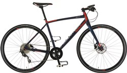 Product image for Claud Butler Quest 10 2018 - Hybrid Sports Bike
