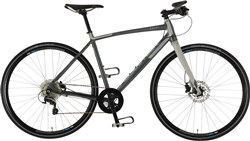 Claud Butler Quest 11 2018 - Hybrid Sports Bike