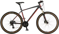 "Product image for Claud Butler Alpina 27.5"" Mountain Bike 2018 - Hardtail MTB"