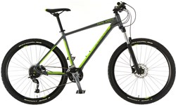 "Product image for Claud Butler Cape Wrath 27.5"" Mountain Bike 2018 - Hardtail MTB"