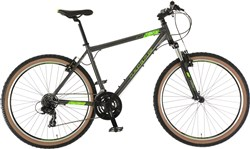 "Product image for Claud Butler Edge 27.5"" Mountain Bike 2018 - Hardtail MTB"