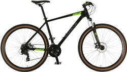 "Product image for Claud Butler Edge Pro 27.5"" Mountain Bike 2018 - Hardtail MTB"