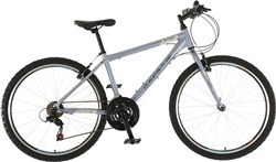 "Product image for Claud Butler Edge 26"" Mountain Bike 2018 - Hardtail MTB"