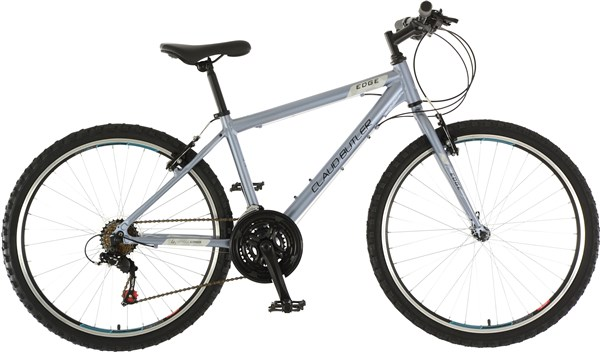 "Claud Butler Edge 26"" Mountain Bike 2018 - Hardtail MTB"