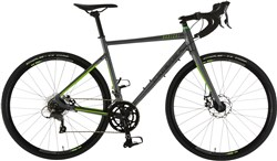 Product image for Claud Butler Radical 2018 - Road Bike