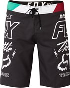 Fox Clothing Throttle Boardshorts SS18