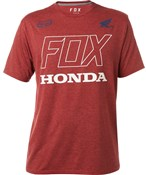 Fox Clothing Fox Honda Short Sleeve Tech Tee