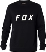 Product image for Fox Clothing Hellbent Crew Long Sleeve Fleece SS18
