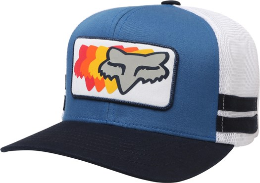 Fox Clothing 74 Wins Snapback Hat SS18