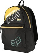 Product image for Fox Clothing Flection Kick Stand Backpack SS18