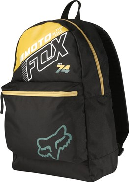 Fox Clothing Flection Kick Stand Backpack SS18