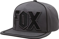 Fox Clothing Faction Snapback Hat SS18