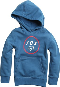 Fox Clothing Settled Pullover Youth Fleece / Hoodie SS18