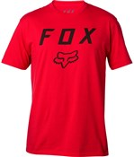 Product image for Fox Clothing Legacy Moth Short Sleeve Premium Tee SS18