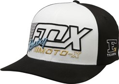 Fox Clothing Flection Flexfit Hat SS18