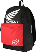 Product image for Fox Clothing Fox Honda Kick Stand Backpack SS18