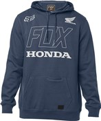 Fox Clothing Fox Honda Pullover Fleece / Hoodie SS18