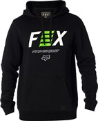 Product image for Fox Clothing Fox Pro Circuit Pullover Fleece / Hoodie SS18