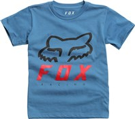 Fox Clothing Heritage Forger Kids Short Sleeve Tee SS18