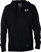 Product image for Fox Clothing Fox Pro Circuit Zip Fleece / Hoodie SS18