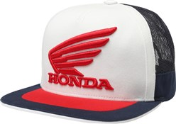 Fox Clothing Fox Honda Snapback Hat SS18